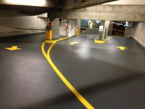 Line Painting / Line Marking