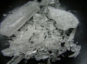 Meth, fentanyl cleaners, cleaning of fentanyl