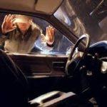 Stolen vehicle drug testing, stolen vehicle drug test
